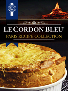 Picture of Le Cordon Bleu® Recipes