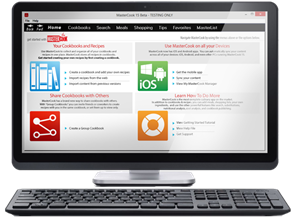 Picture of MasterCook 15 Pro Business Renewal