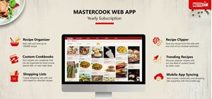 Picture of MasterCook.com Subscription Reactivation
