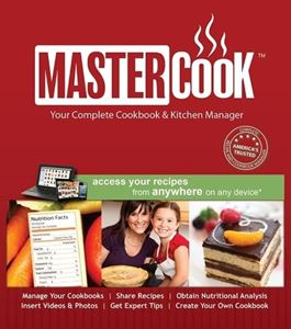 Picture of Intro to MasterCook (Digital Download)